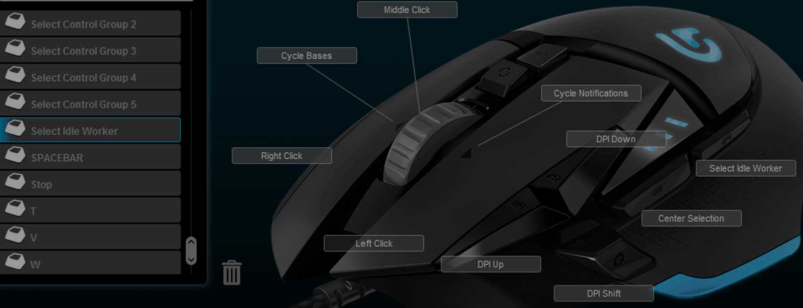 What is Mouse DPI and Polling Rate - Best for Gaming
