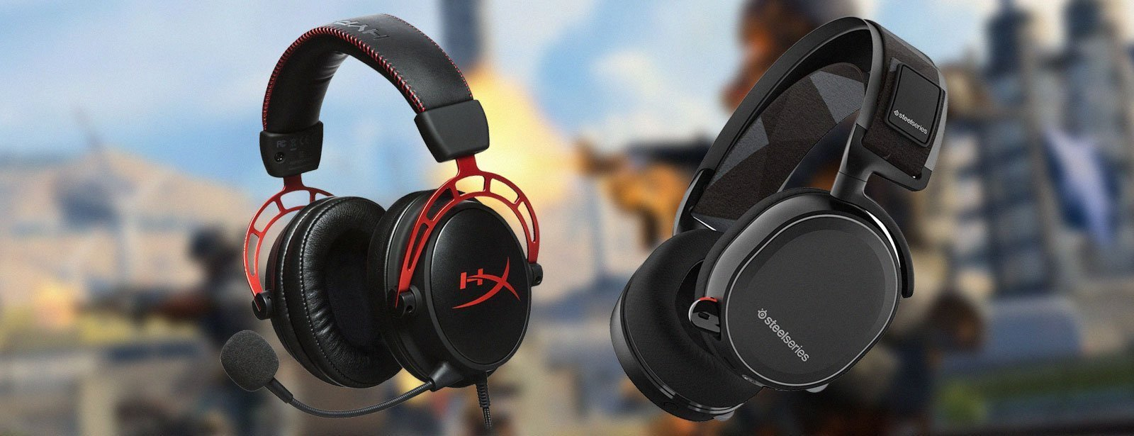 Best Headset for Call of Duty: Black Ops 4 Blackout (August 2019)