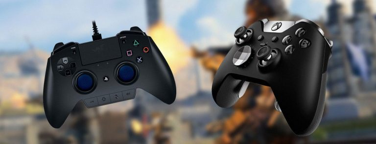 best gaming controller
