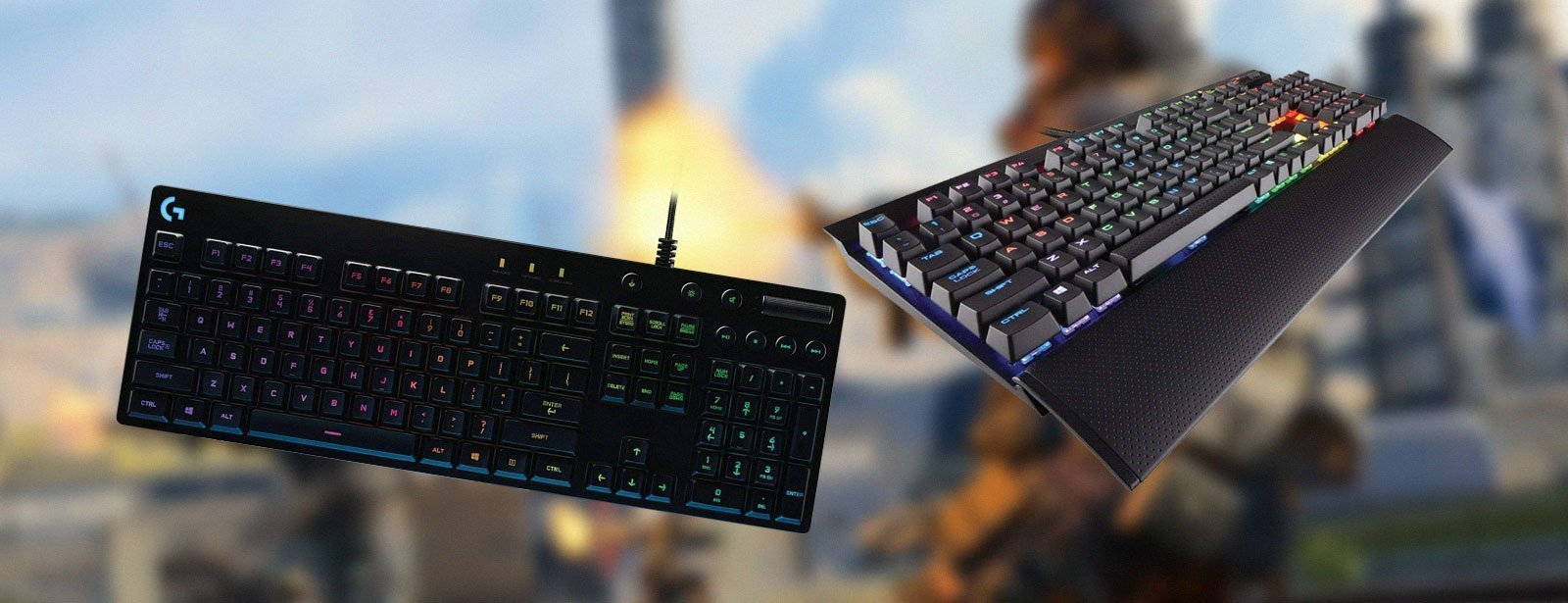 Best Keyboard For Call Of Duty Black Ops 4 Blackout Reviewed Mousepad Gaming Razer Speed 300x250 Mm November 2018