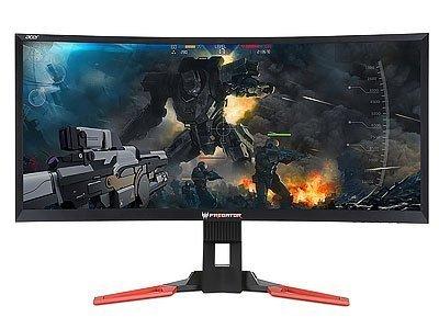 VA Panels Gaming Monitor