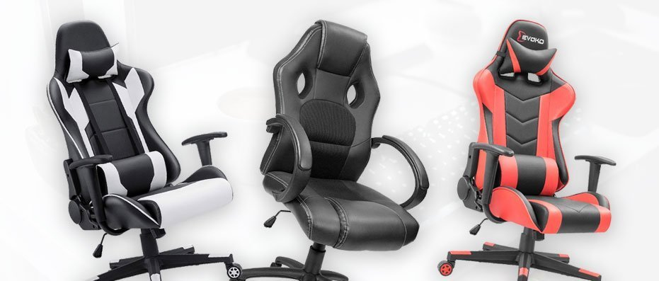Gaming Chairs Buyers Guide
