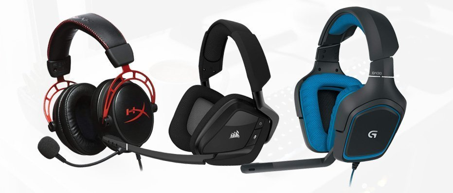 Gaming Headphones Buyer's Guide
