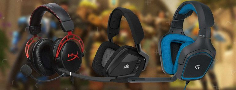 Best Headset for Call of Duty: Black Ops 4 Blackout