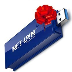 NET-DYN USB Wireless WiFi Adapter review
