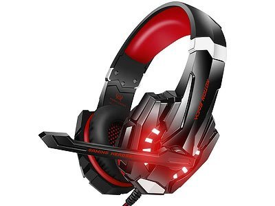 budget gaming headset review