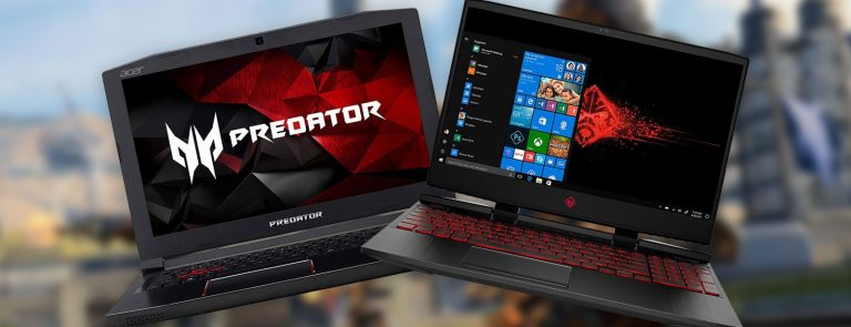 Best Gaming Laptops for COD