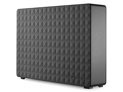Best PS4 external hard drive