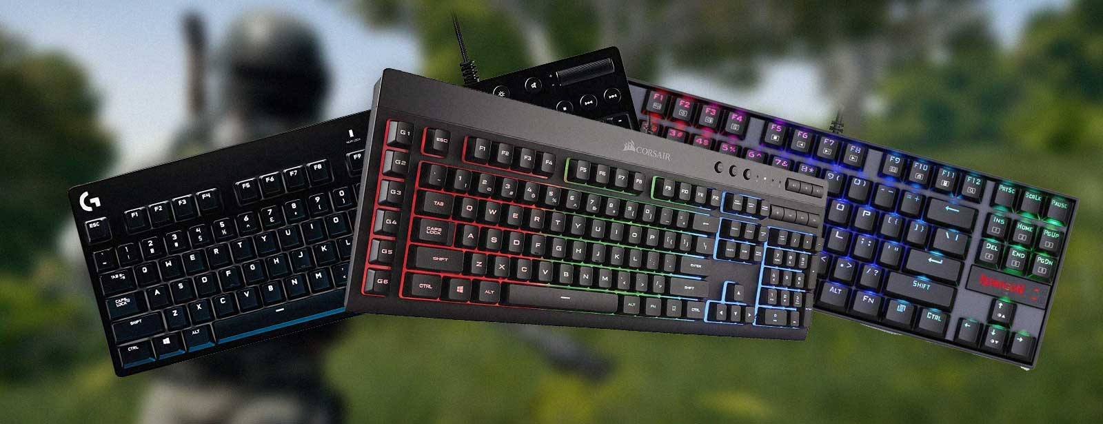 Best Gaming Keyboards Under 100 For 2019 Reviewed August