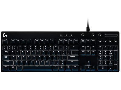 Logitech G610 gaming keyboard review