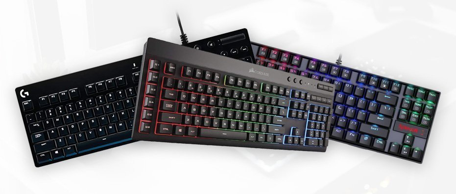 affordable gaming keyboards