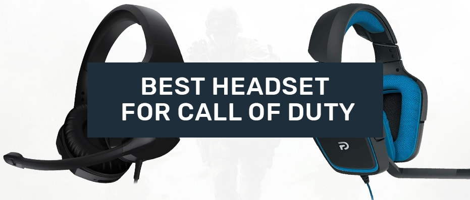 best call of duty headset