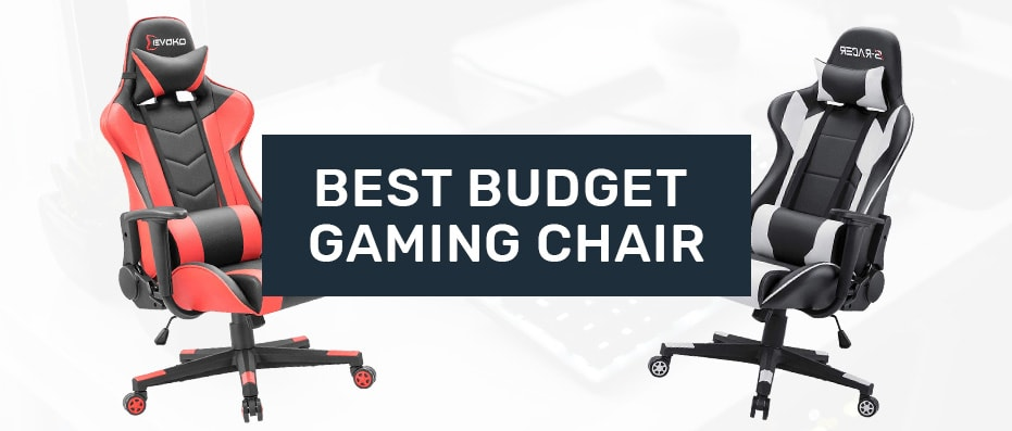budget gaming chairs guide