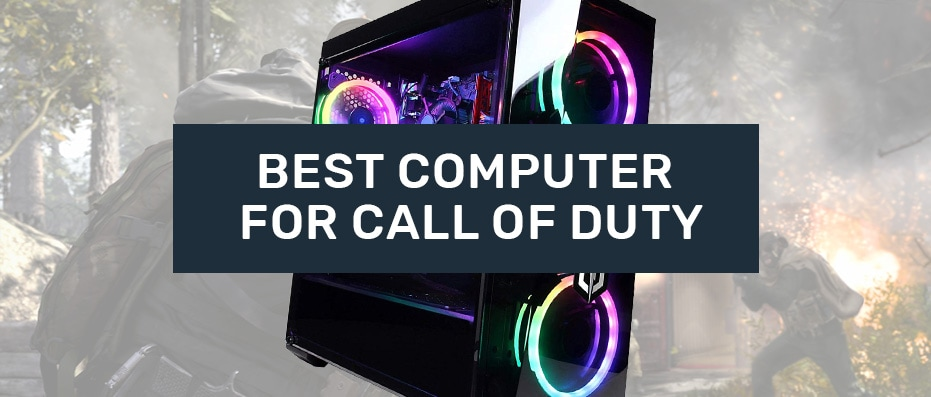 computer for call of duty