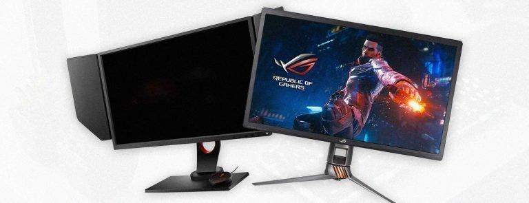 144Hz vs 240Hz for gaming monitors