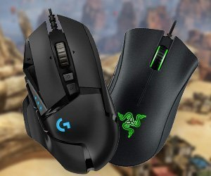 Best Mouse for Apex Legends