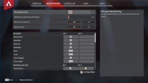 Best Settings for Apex Legends - Optimize Performance