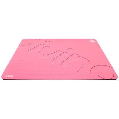 Dizzy mouse pad