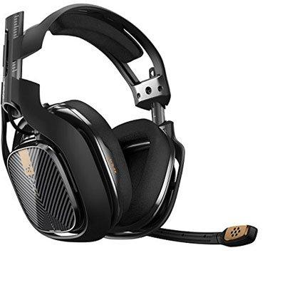 RustyMachine headset