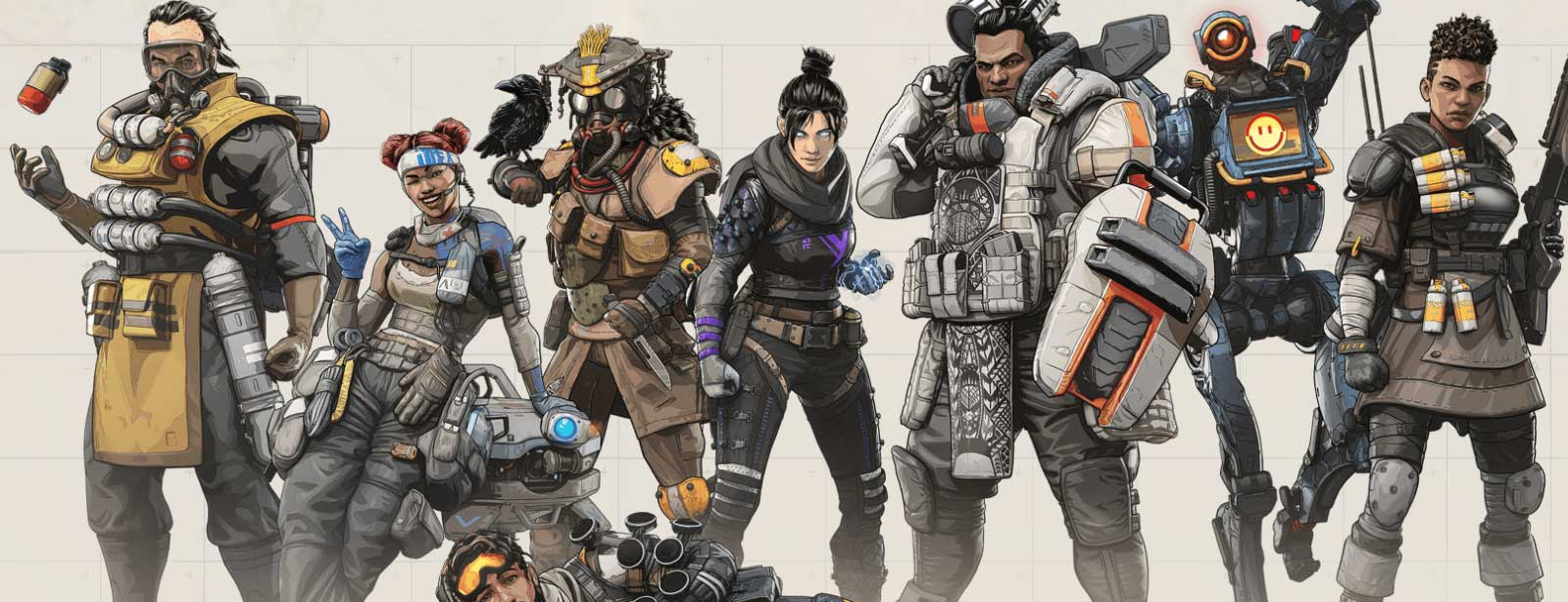 Best Settings for Apex Legends - Optimize Performance (August 2019)