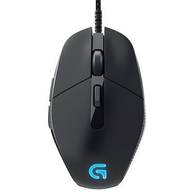 Shroud gaming mouse
