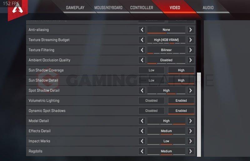 tfue Apex Legends Video Graphics
