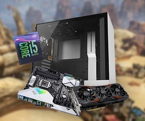 Best Gaming PC for Apex Legends - PC Build Guide (September