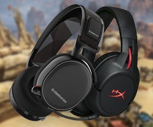Best Headset for Apex Legends