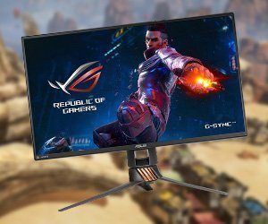 Best Monitor for Apex Legends