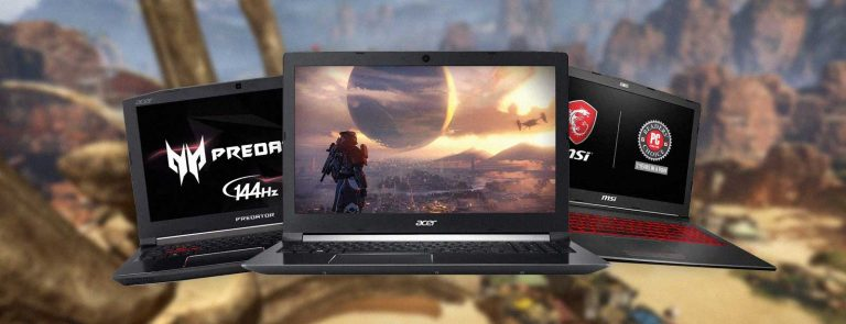 laptops for apex legends