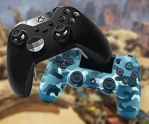 Best Controllers for Apex Legends