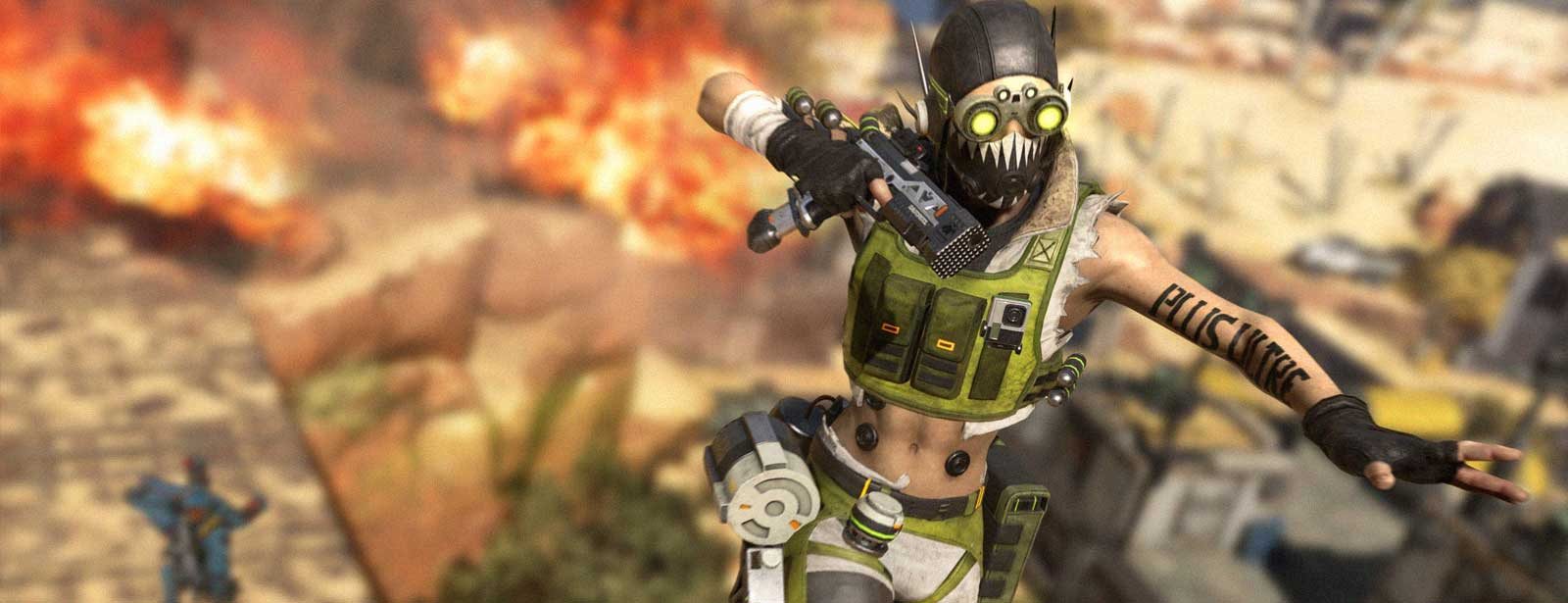 How to Uncap FPS in Apex legends – Set Higher Frame Rates
