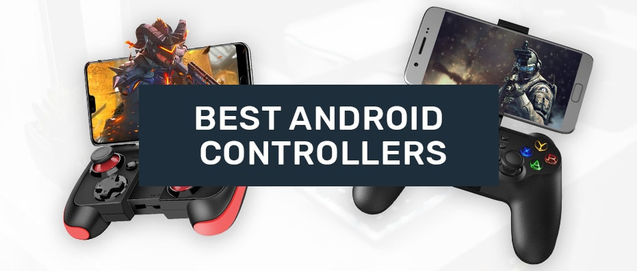 Android Controller for Gaming