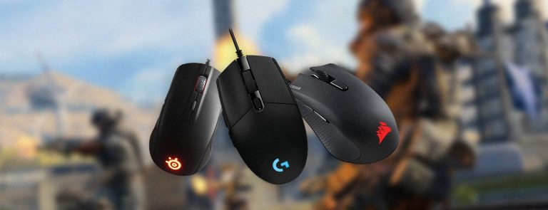 Best Cheap Gaming Mice