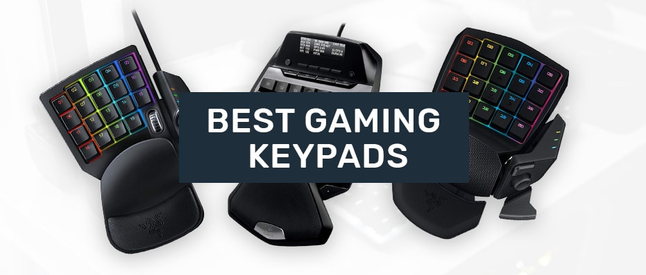 Best Keypads for gaming