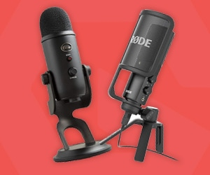 Best Microphone for Gaming