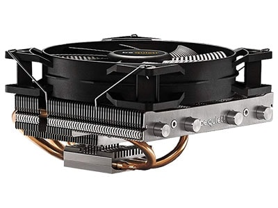 Low-Profile CPU Cooler for gaming