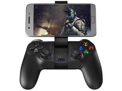 Wireless Gamepad for Android