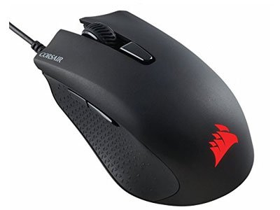 inexpensive gaming mouse