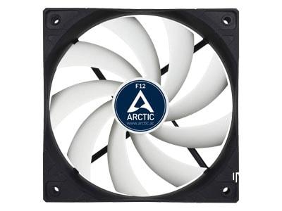 silent 120mm case fan