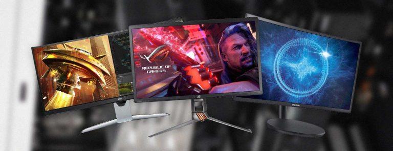 IPS vs TN monitor display