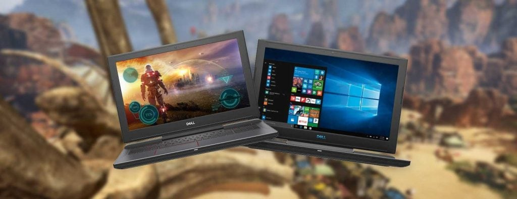 G5 vs G7 gaming laptop