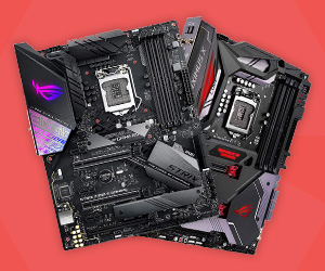 Best Gaming Motherboard for i7 8700k
