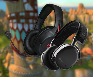 Best Headset for WoW Classic
