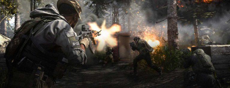 Best Modern Warfare Call of Duty Settings