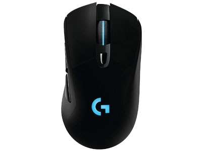Logitech G703 review