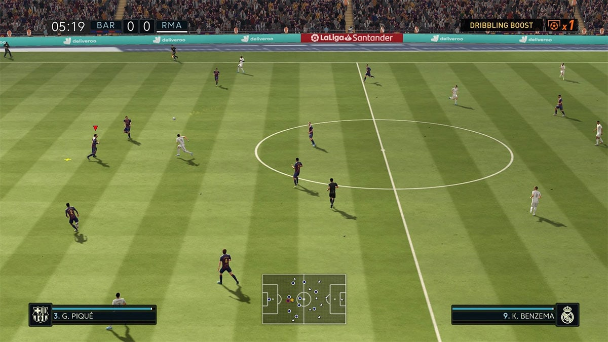 boosts in fifa 20