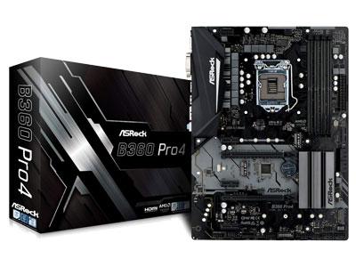 budget motherboard i5 8400