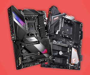 Best AM4 Motherboards for AMD Ryzen