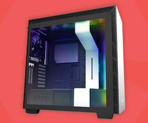 Best Case for Water Cooling